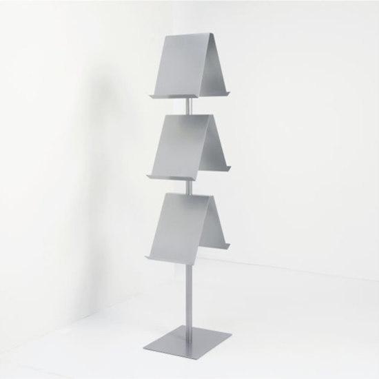 Six Pack by van Esch | Brochure / Magazine display stands