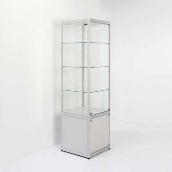 Pictor VA050K by van Esch | Display cabinets