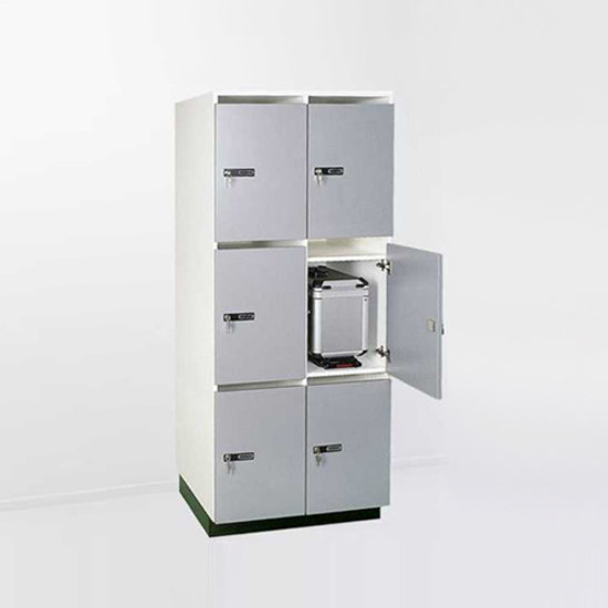 Aquarius HF2403/P by van Esch | Lockers
