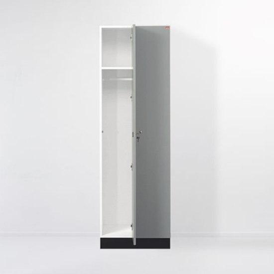 Aquarius HG2301/P di van Esch | Armadi spogliatoio / Casellari