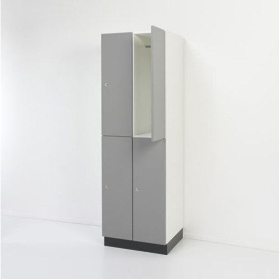 Aquarius HG2302/P by van Esch | Lockers