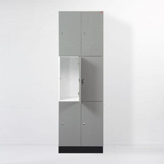 Aquarius HV2303/P by van Esch | Lockers