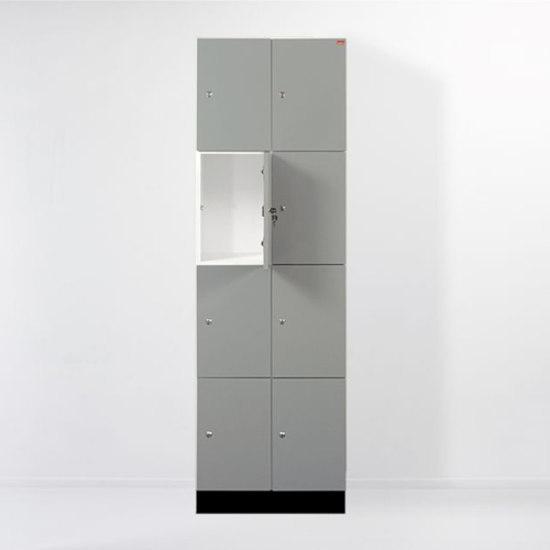 Aquarius HV2304/P by van Esch | Lockers