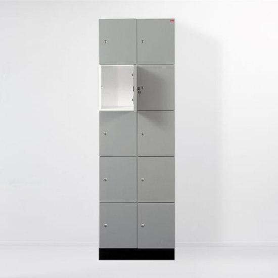 Aquarius HV2305/P by van Esch | Lockers