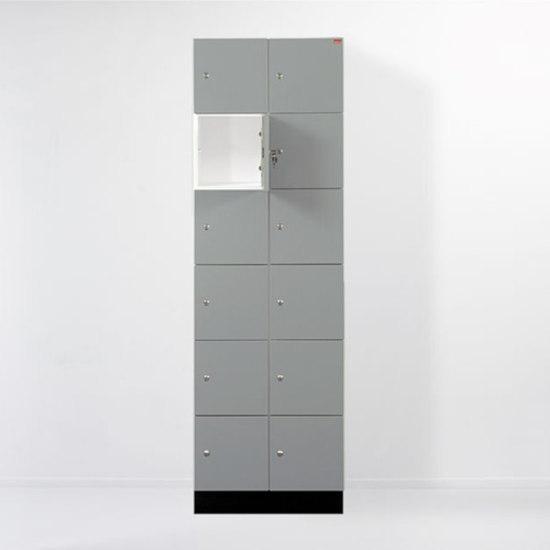Aquarius HV2306/P von van Esch | Kleiderspinde / Schliessfächer