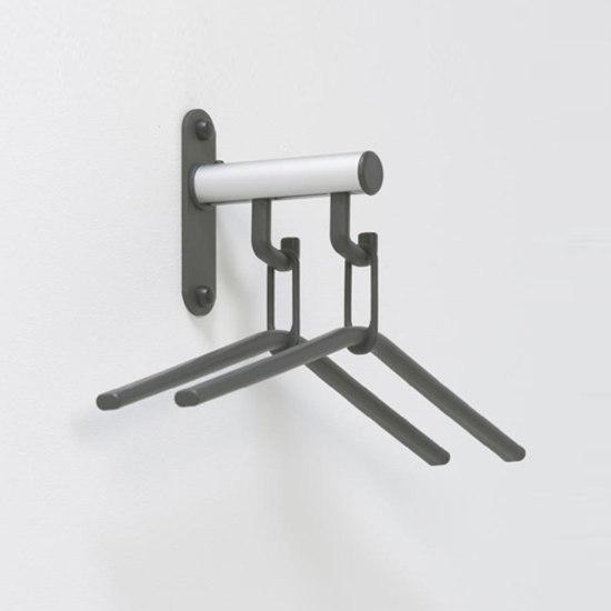 Tertio H16K von van Esch | Garderobenhaken