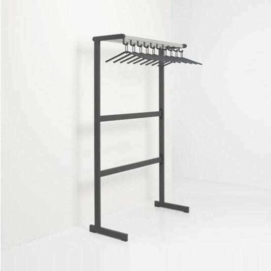 Tertio EVK by van Esch | Cloakroom systems