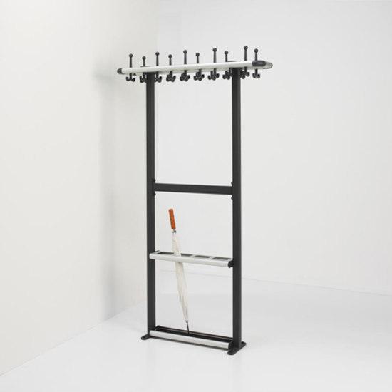 Tertio VTP by van Esch | Cloakroom systems