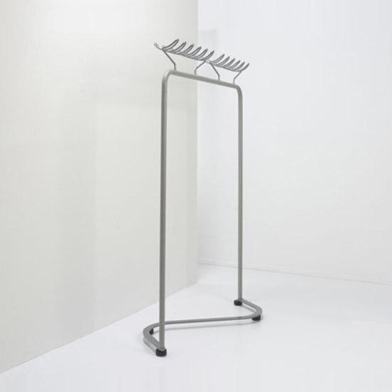Spring DV2 by van Esch | Cloakroom systems