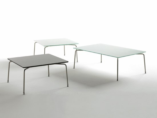 Eker by Sellex | Lounge tables