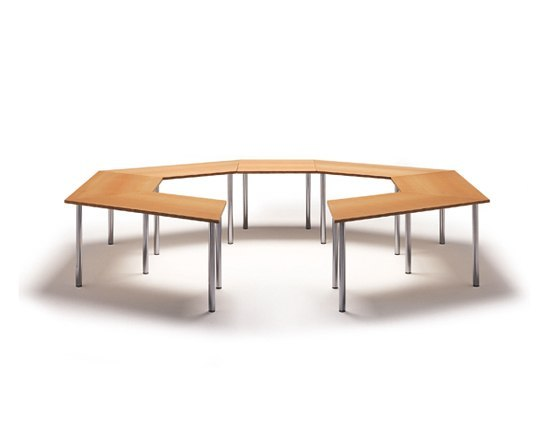 Yago System by Sellex | Conference table systems