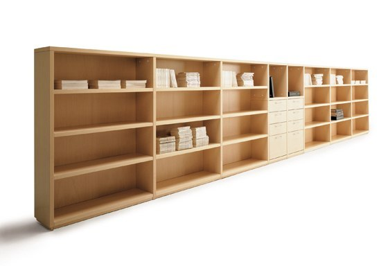 Jakin by Sellex | Library shelving systems