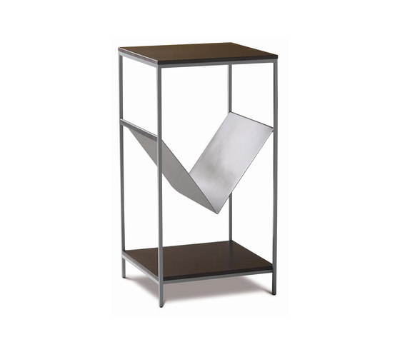 Open M by Sellex | Magazine holders / racks