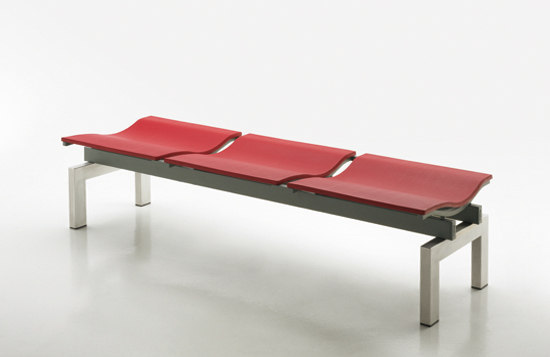 Era by Sellex | Beam / traverse seating