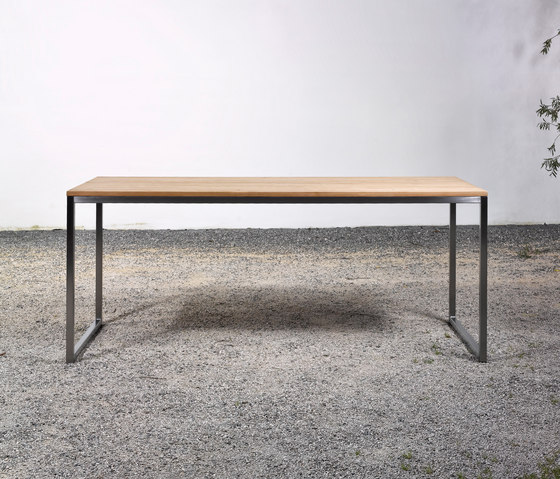Table at_06 by Silvio Rohrmoser | Dining tables