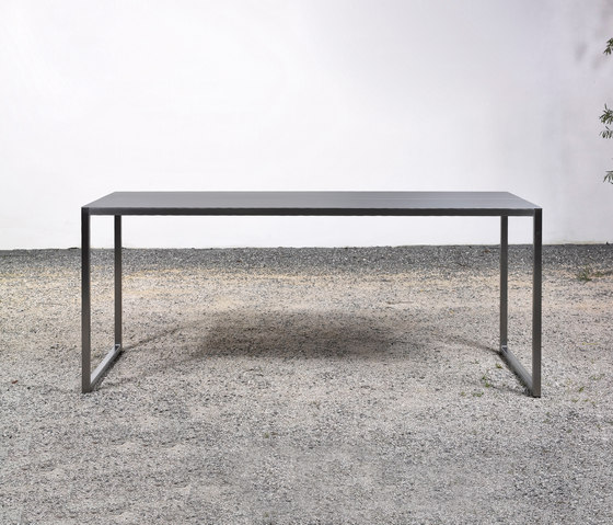 Tisch at_02 by Silvio Rohrmoser | Dining tables