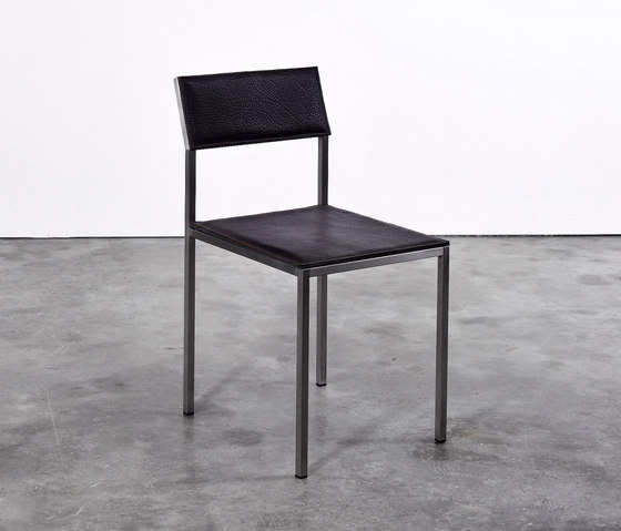 Chair on_06 by Silvio Rohrmoser | Chairs