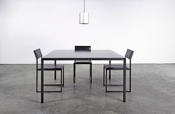 Table at_04 by Silvio Rohrmoser | Dining tables