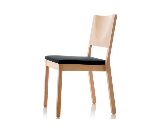 S13 chair by Wiesner-Hager | Visitors chairs / Side chairs