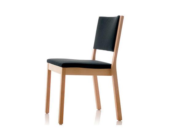 S13 chair de Wiesner-Hager | Sillas de visita