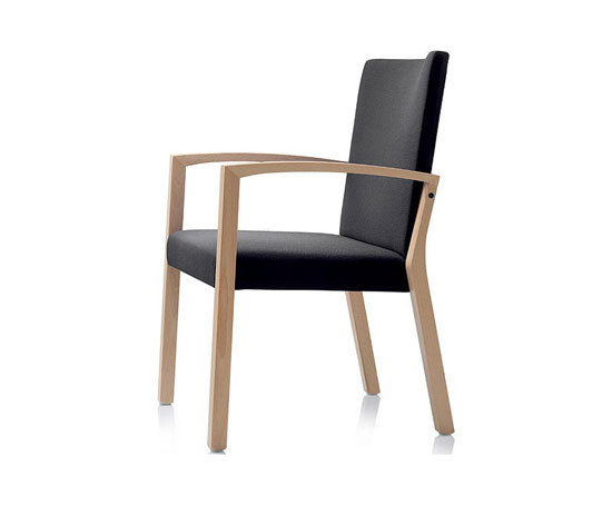 S13 Armchair by Wiesner-Hager | Visitors chairs / Side chairs