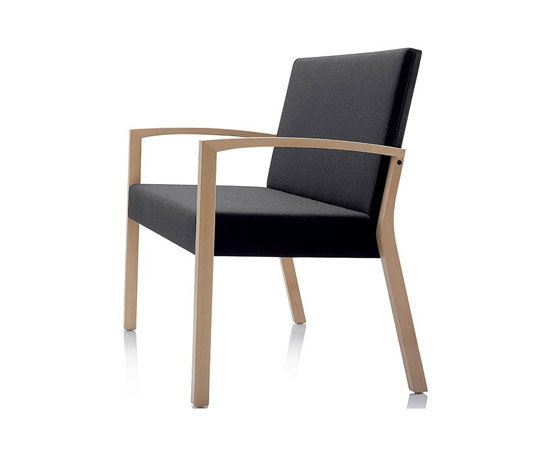 S13 Bench by Wiesner-Hager | Elderly care chairs
