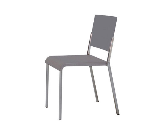 sign chair de Wiesner-Hager | Sillas multiusos