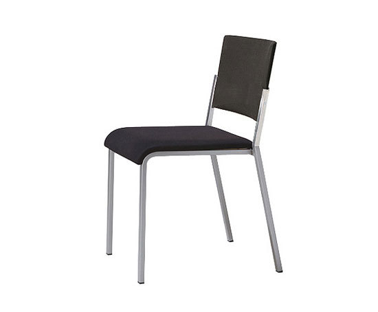 sign chair by Wiesner-Hager | Visitors chairs / Side chairs