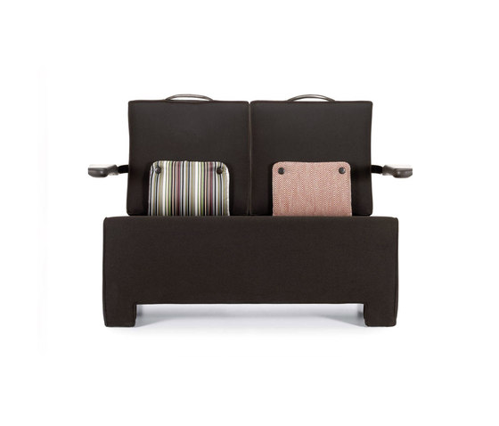The Worker Sofa by Vitra | Sofas