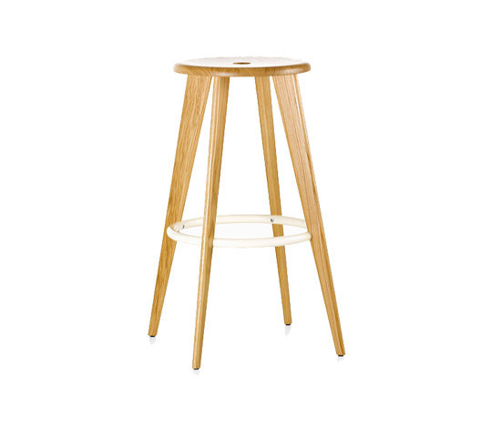 Tabouret Haut by Vitra | Bar stools
