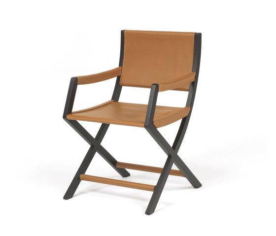 Emily by Flexform | Restaurant chairs