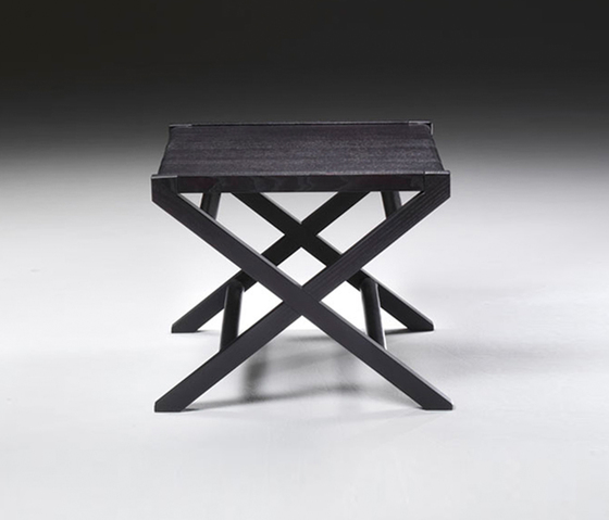 Emily by Flexform | Side tables