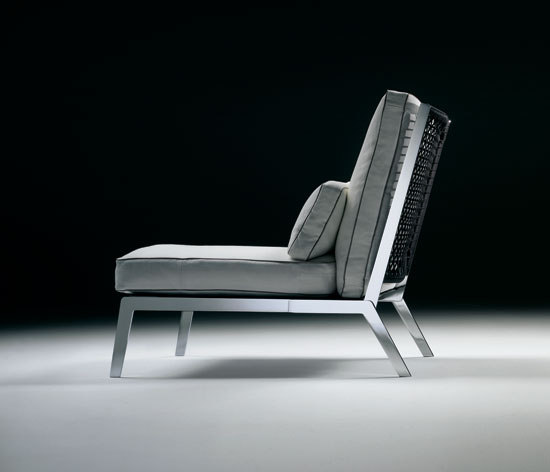 Happy armchair de Flexform | Sillones lounge