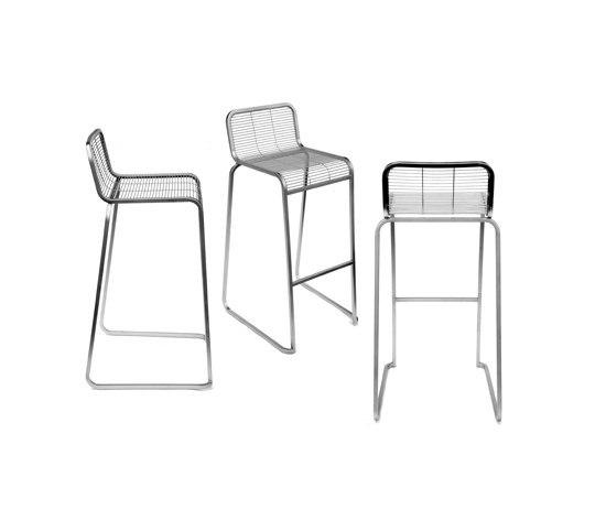 Aria by lapalma | Bar stools