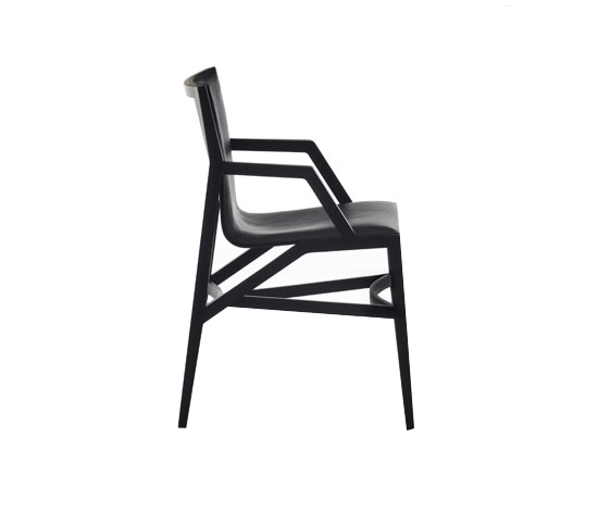 472 Pilotta by Cassina | Chairs