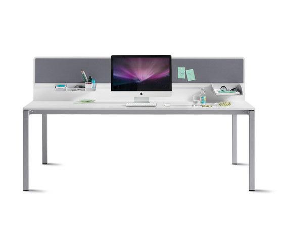 veron table by Wiesner-Hager | Individual desks