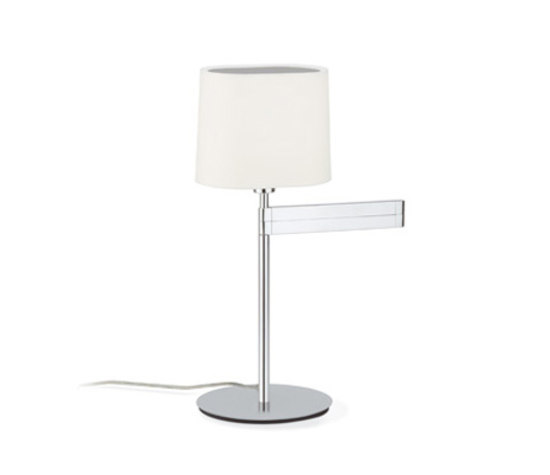 Swing 0506 Table lamp by Vibia | General lighting