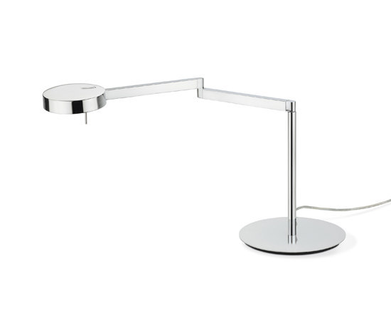 Swing 0520 Table lamp by Vibia | Task lights
