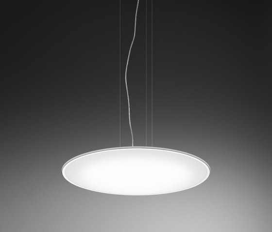 Big 0535 Pendant lamp by Vibia | Suspended lights