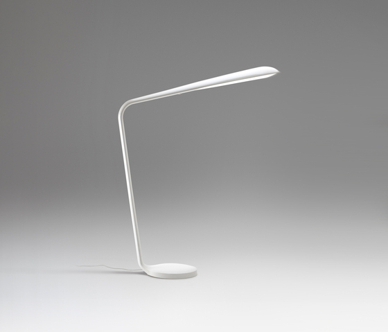 Sigma 0550 Floor lamp by Vibia | Task lights