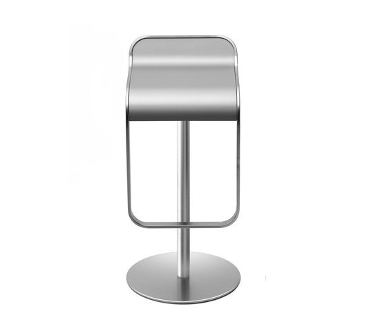 Lem Stool by lapalma | Bar stools