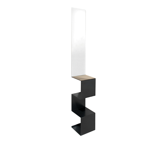 UP AND DOWN Wall coat stand by Schönbuch | Mirrors