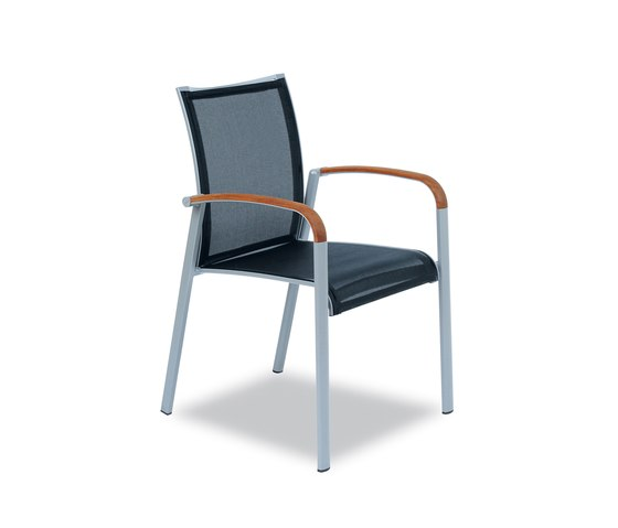 Soft Dining Chair by KETTAL | Garden chairs