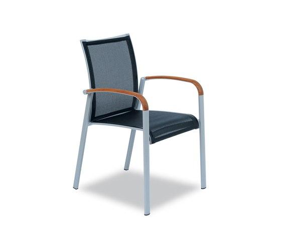 Soft Dining Chair von KETTAL | Gartenstühle