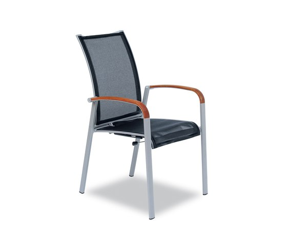 Soft Multiposition Armchair by KETTAL | Garden chairs
