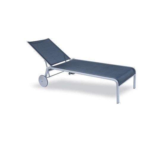 Soft Deck Chair von KETTAL | Liegestühle