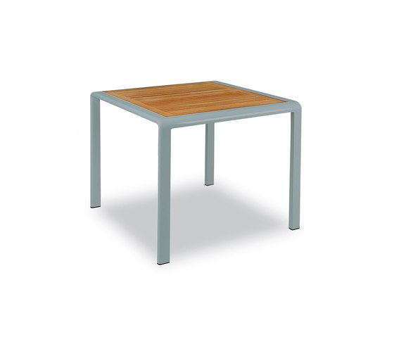 Soft Squared Table by KETTAL | Dining tables