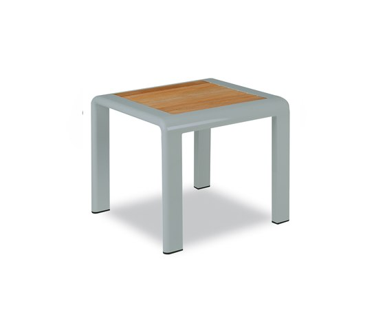 Soft Side Table by KETTAL | Side tables