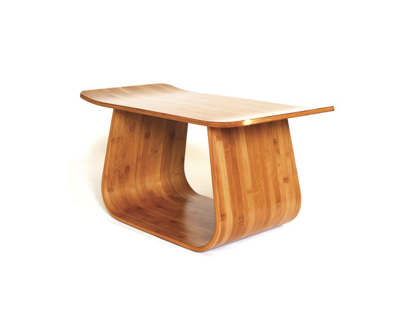 Becca Stool by Modern Bamboo | Side tables