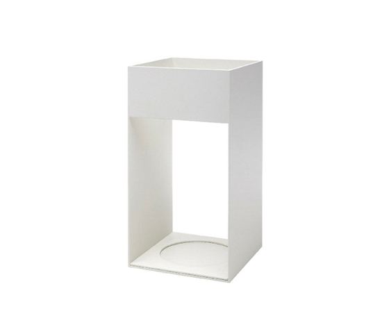 MATCH Umbrella stand by Schönbuch | Umbrella stands